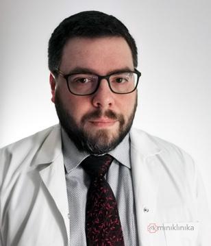 Dr. med. Piotr Malinowski